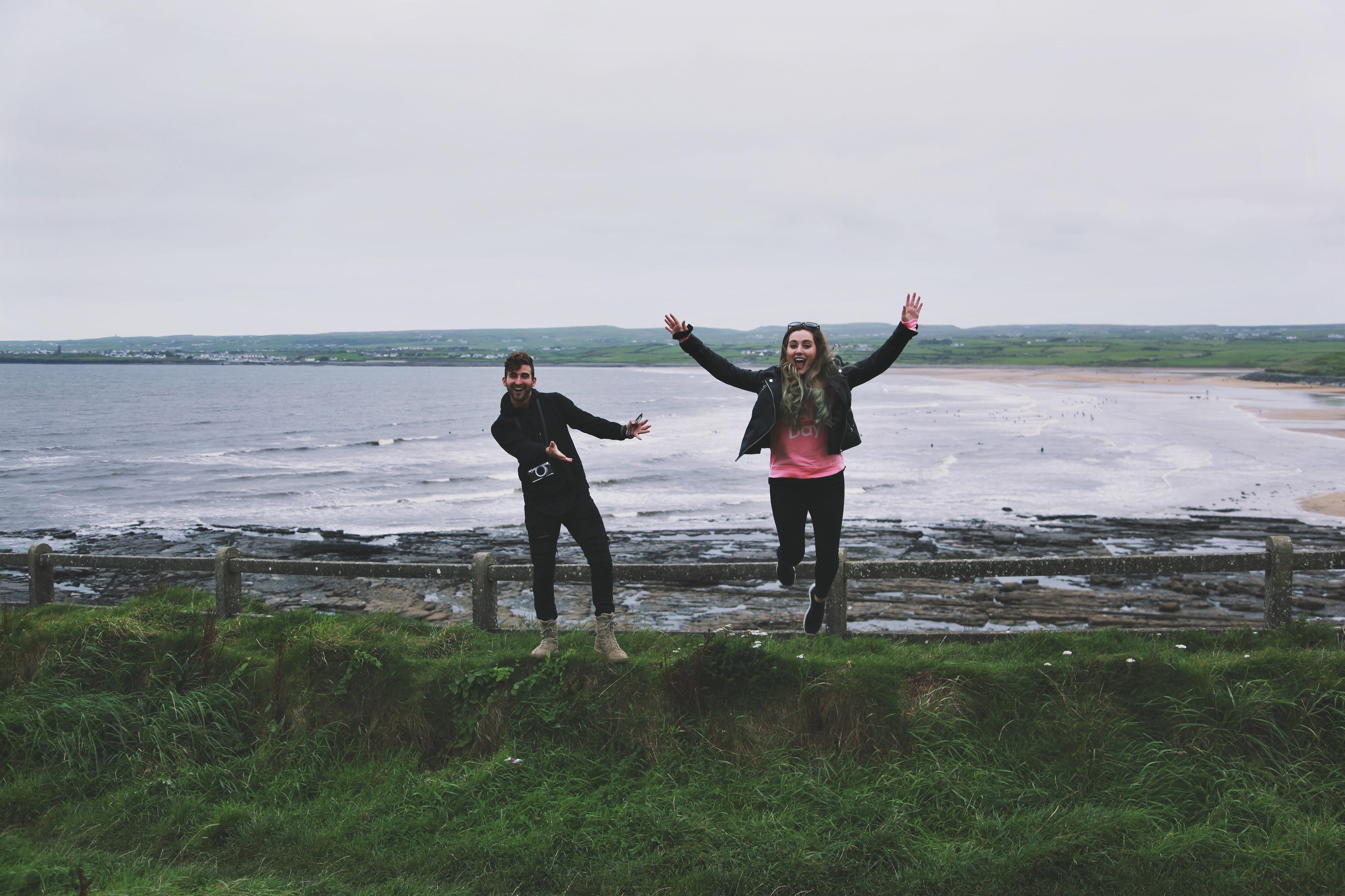 Wings in Ireland 3